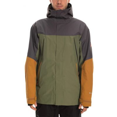 686 Stretch Gore-Tex Zone Thermagraph Jacket