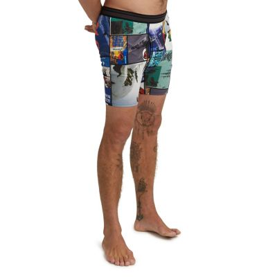 Burton [Lightweight] First Layer Boxer