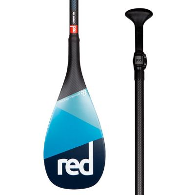 Red Paddleboard Carbon 100 Lightweight SUP Paddle