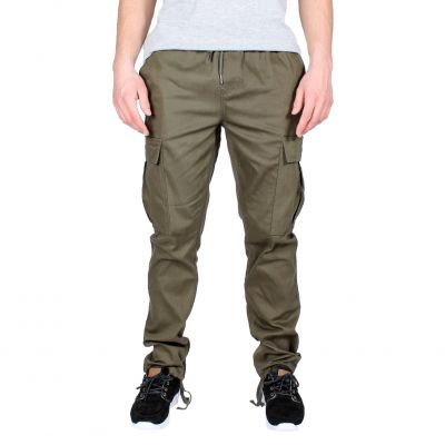 Fairplay Official Chino Cargo Pant