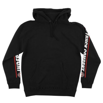 Indy Shear Hoodie