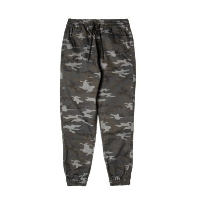 Fairplay The Runner Jogger Pant Camo