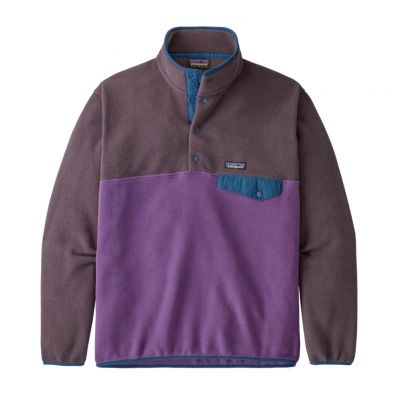 Patagonia [Lightweight] Synchilla Snap-T Fleece