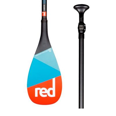 Red Paddleboard Carbon 50 [3pcs]