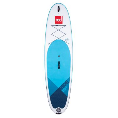 "Red Paddleboard Ride MSL - 10.6"" 2020"