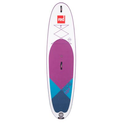"Red Paddleboard Ride MSL [Special Edition] - 10.6"" 2020"