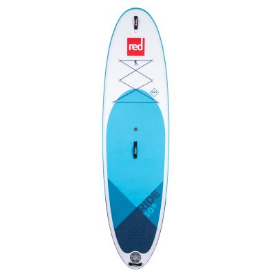 "Red Paddleboard Ride MSL - 10.8"" 2020"