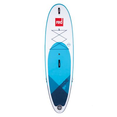 "Red Paddleboard Ride MSL - 9.8"" 2020"