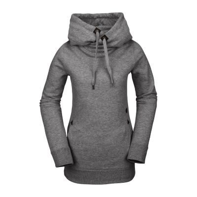 Volcom Wms Tower Pullover Hoodie
