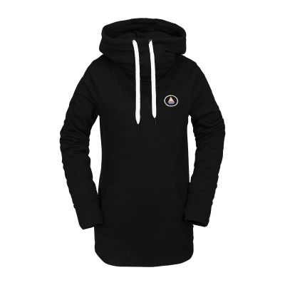 Volcom Wms Saloon Pullover Hoodie