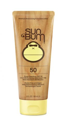 Sun Bum Lotion Sunscreen SPF50