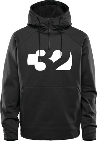32 Franchise Tech Pullover Hood