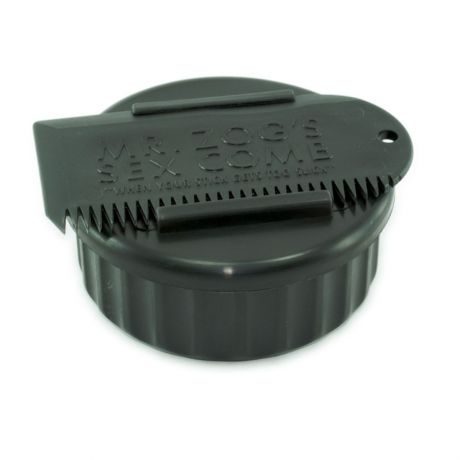 Sexwax Container Comb