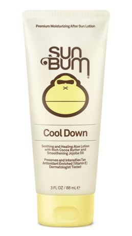 Sun Bum After Sun Cool Down Lotion
