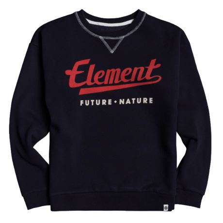 Element Boys Go Up Sweater