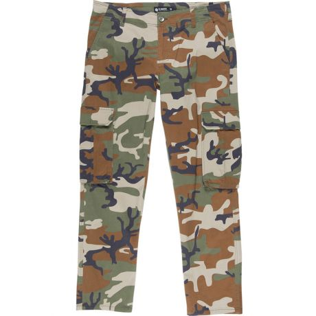 Element Fort Cargo Pant