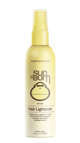 Sun Bum Blonde Hair Lightener