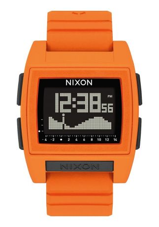 Nixon Base Tide Pro - Orange