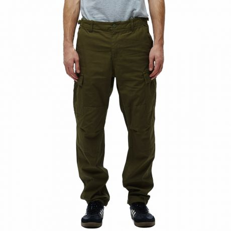 Obey Recon Cargo Pant - Army