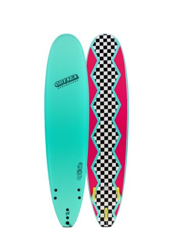 "Catch Surf Odysea Log [7'0""] Turquoise"