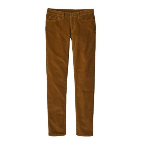 Patagonia Wms Fitted Corduroy Pant