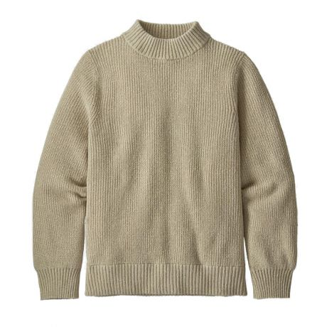 Patagonia Wms Off Country Sweater