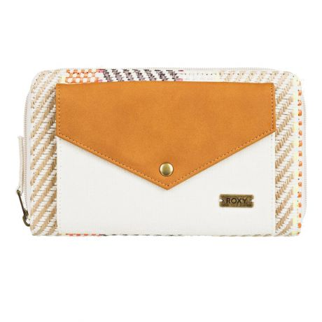 Roxy Fly Away With Me Wallet - Snow White