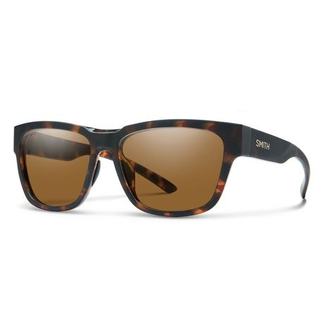 Smith Wms Ember - Matte Tortoise/ChromaPop™ Polarized Brown