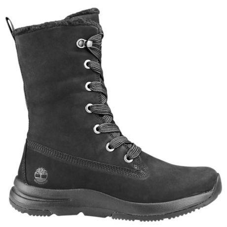 Timberland Wms Mabel Town Mid Waterproof Boots
