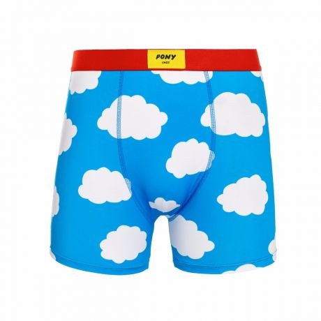 Undz Maxvent Nuage By Pony Boxer