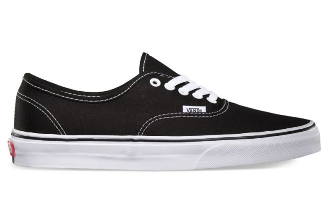 Vans Wms Classic Authentic
