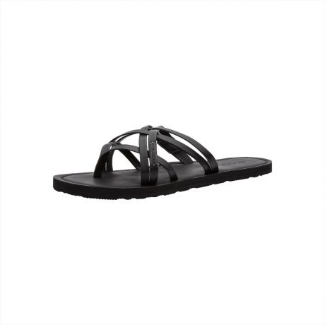Volcom Wms Strap Happy Sandals