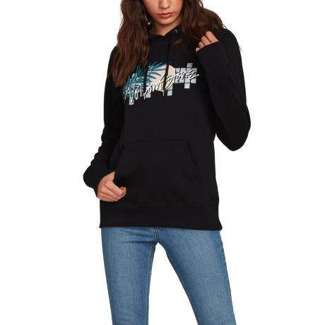 Volcom Wms Vol Stone [Pull Over] Hoodie