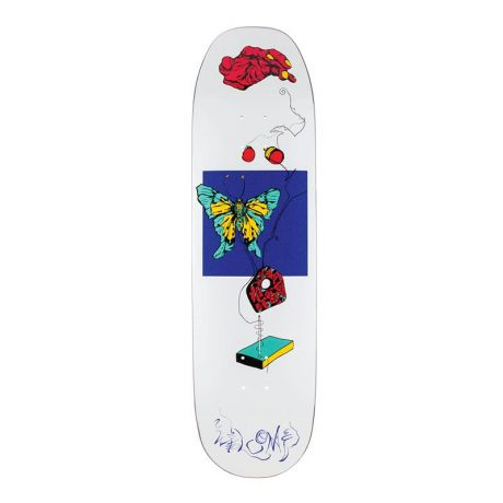 Welcome Puppet Master Baculus Deck - 8.75""
